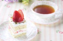 紅茶と様々な食べ物との相性!紅茶に合う食べ物を考える