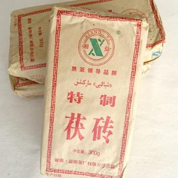 茯磚茶(湖南省)