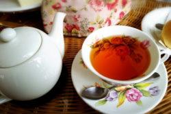紅茶が関わった様々な歴史
