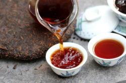 中国黒茶の製造方法!製造過程で黒茶の特徴が生み出される